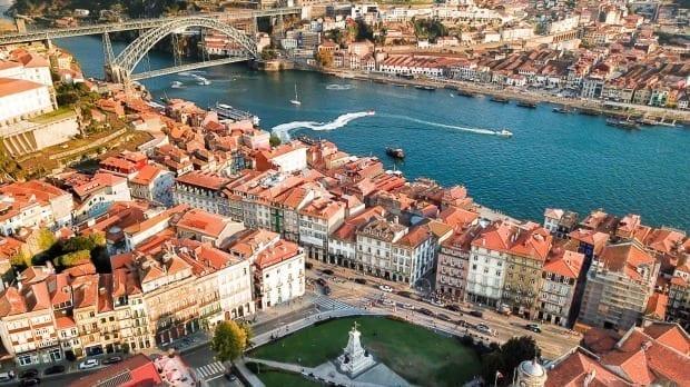 Portugal Golden visa invest in real estate