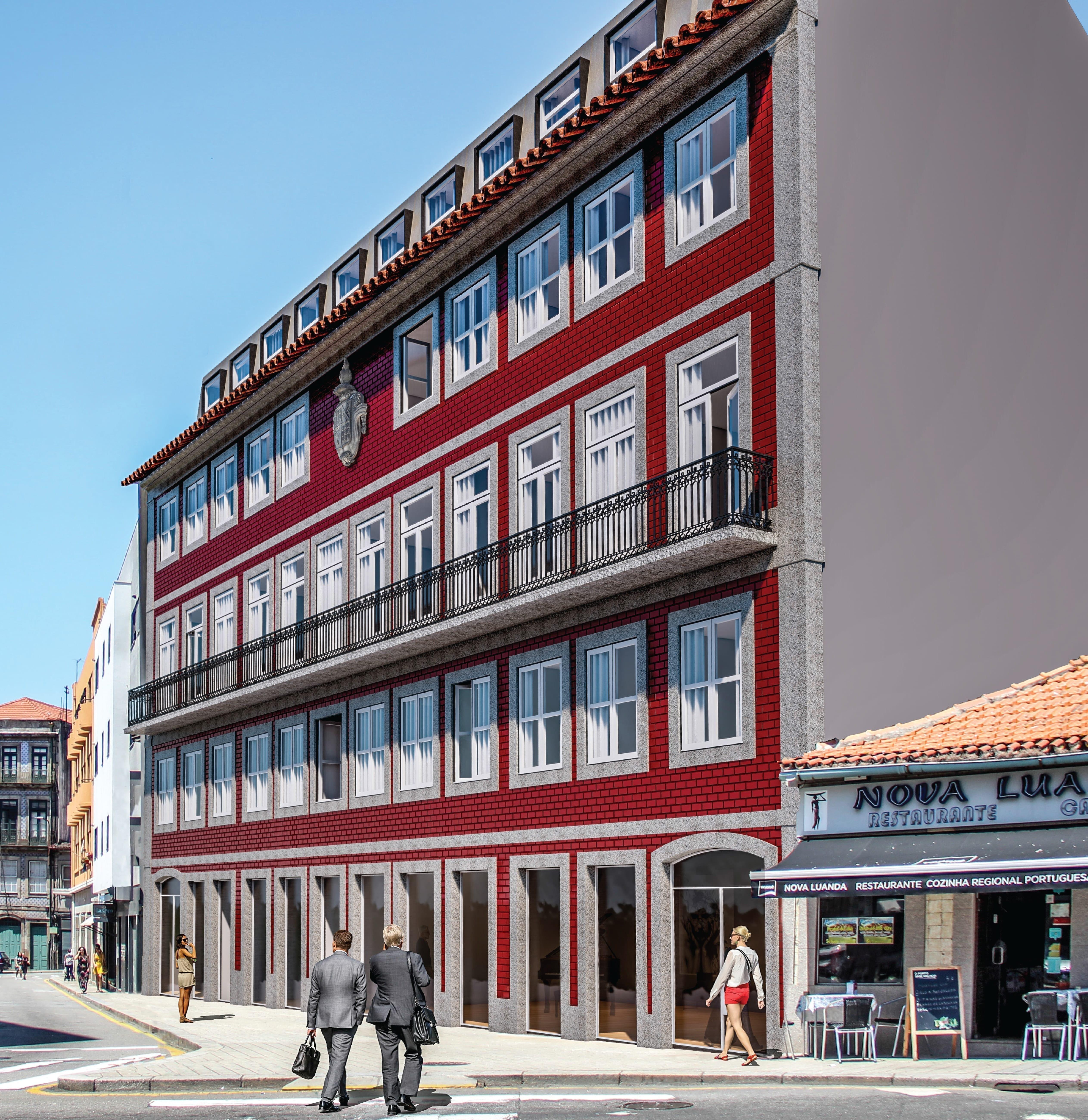 Portugal Goldev Visa Program - belas Artes
