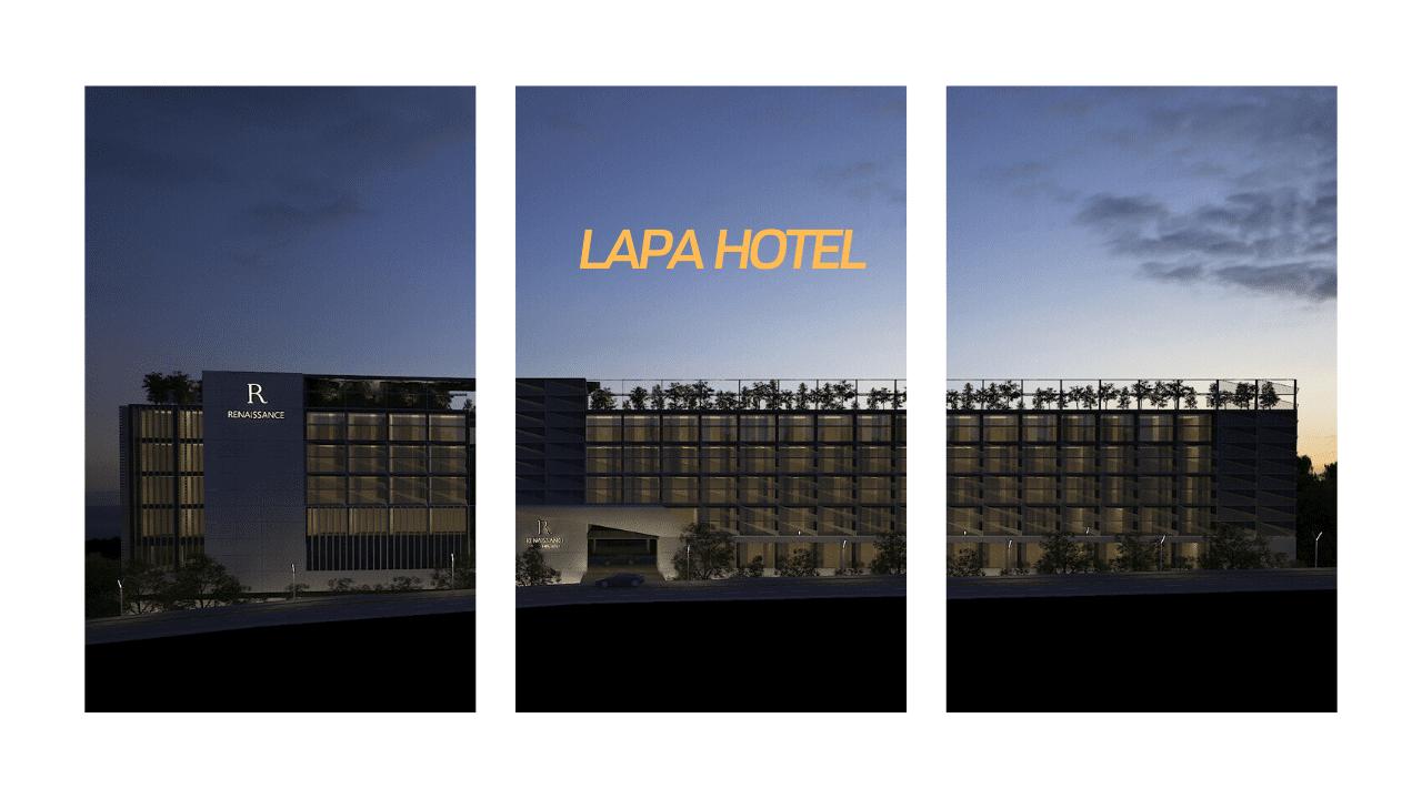 Portugal Goldev Visa Program - Lappa Hotel