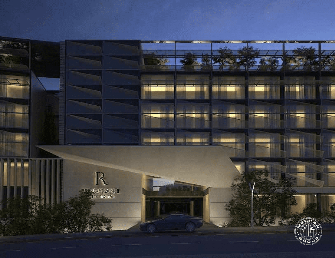Portugal Goldev Visa Program - lapa Hotel