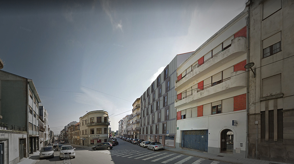 Portugal Golden Visa - FONTINHA HOTEL