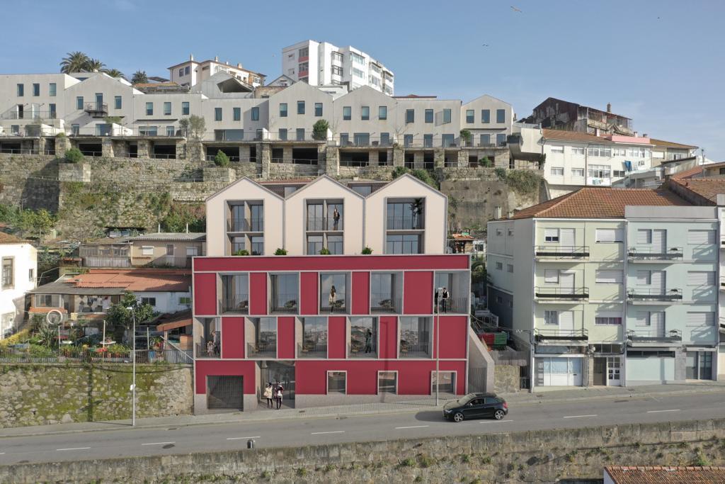 Portugal Golden Visa - RIVERPORT DOURO HOTEL